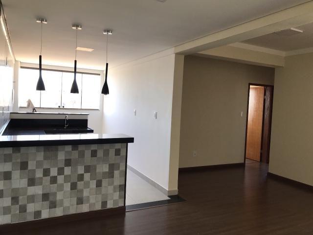 Apartamento à venda com 2 dormitórios em São sebastião, Conselheiro lafaiete cod:408 - Foto 2