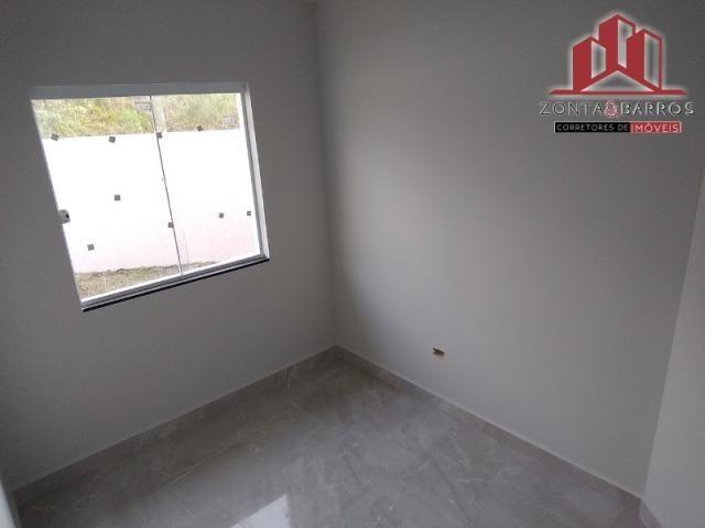 Casa à venda com 3 dormitórios em Gralha azul, Fazenda rio grande cod:CA00106 - Foto 14
