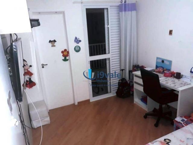 Excelente oportunidade - apartamento com 4 dormitórios à venda, 132 m² - jardim das indúst - Foto 5