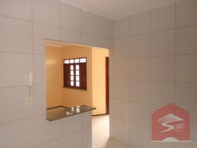 Casa residencial para venda e locação na messejana com 03 suítes. - Foto 7