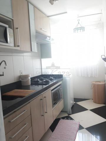 Apartamento à venda com 2 dormitórios em Jardim morumbi, Sao jose dos campos cod:V31062LA - Foto 14