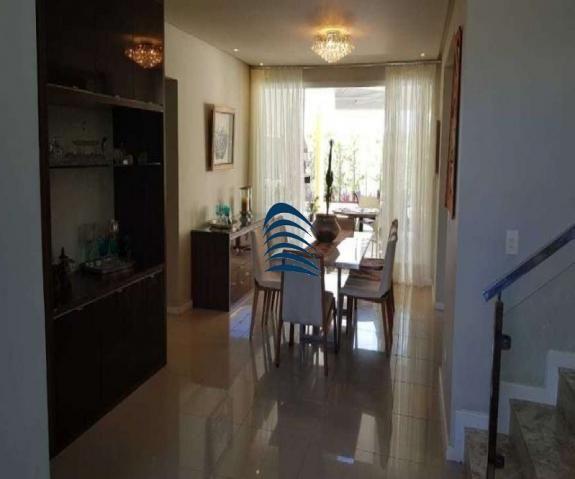 Casa à venda com 4 dormitórios em Alphaville i, Salvador cod:MC6556G - Foto 10