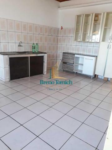 Prédio à venda, 1 m² por r$ 550.000 - wilson brito - teixeira de freitas/ba - Foto 2