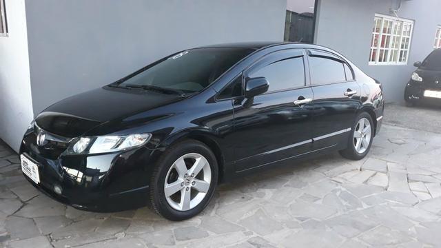 Honda Civic 2008 33.990.00 só dinheiro