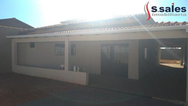 Casa à venda com 3 dormitórios em Setor habitacional vicente pires, Brasília cod:CA00161 - Foto 14