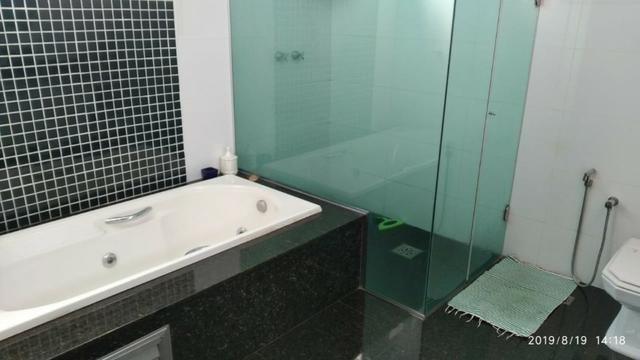 Apartamento em Ipatinga, 4 qts/suítes master, 190 m², 2 Elev . Valor 800 mil - Foto 13