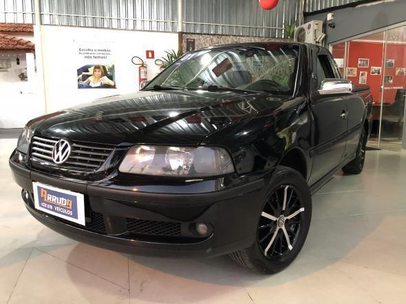 Volkswagen Saveiro 2.0 Mi