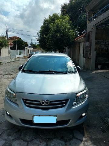 Corolla SEG 08/09 Urgente!!! - Foto 4