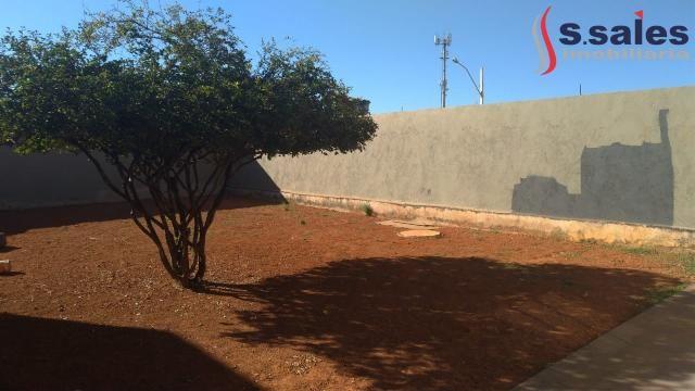 Casa à venda com 3 dormitórios em Setor habitacional vicente pires, Brasília cod:CA00161 - Foto 16