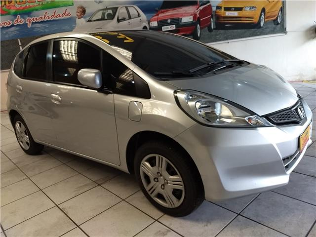 Honda Fit 1.4 dx 16v flex 4p manual - Foto 2