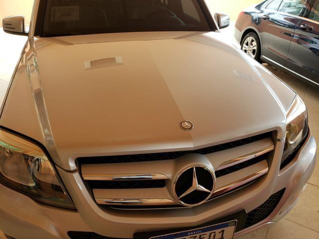 Mercedes Benz Glk 220 cdi 2014 diesel - Foto 3