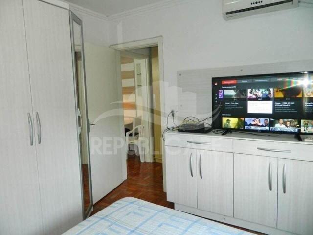 Apartamento à venda com 1 dormitórios em Centro histórico, Porto alegre cod:RP7795 - Foto 8