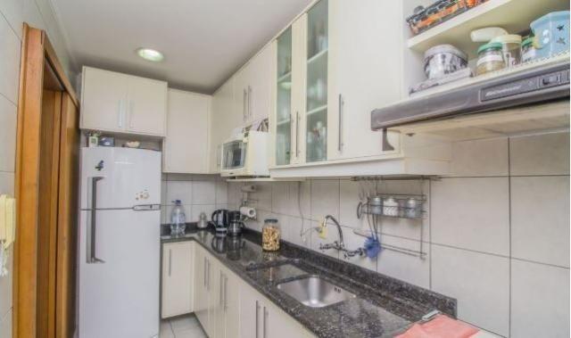 Apartamento à venda com 2 dormitórios em São sebastião, Porto alegre cod:9919522 - Foto 14