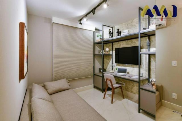 Apartamento Alto Padrão com Jardim Vertical no St Marista! - Foto 2