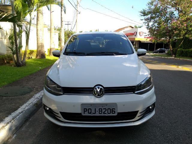 VW Fox Comfortline 1.6 Branco Impecável! - Foto 4