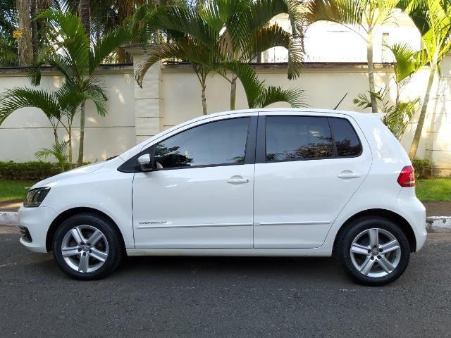 VW Fox Comfortline 1.6 Branco Impecável! - Foto 10