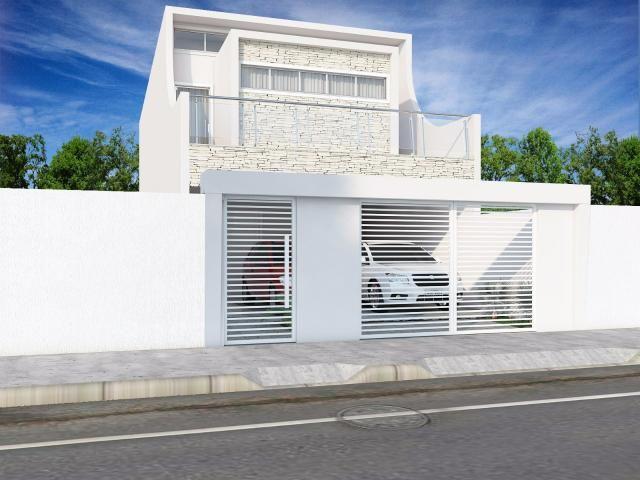 Casa em Garanhuns, Heliópolis, 3 quartos suítes, 208m2, melhor área da cidade! - Foto 13
