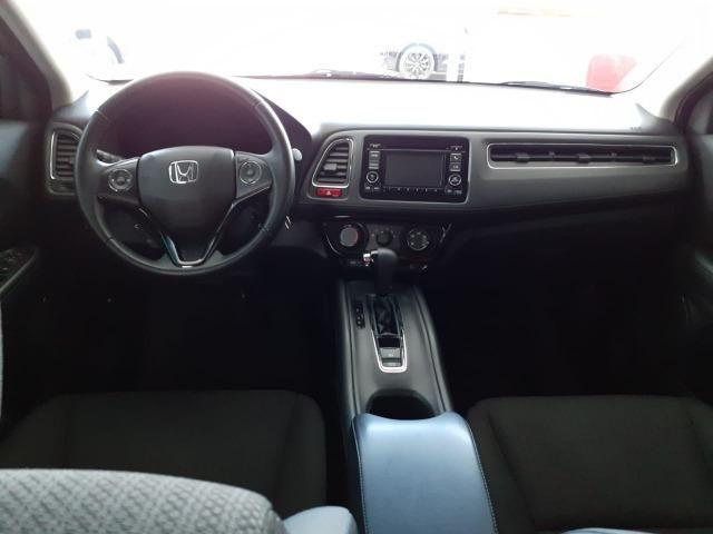 Honda HR-V Ex Cvt 2016 Nova - Foto 8
