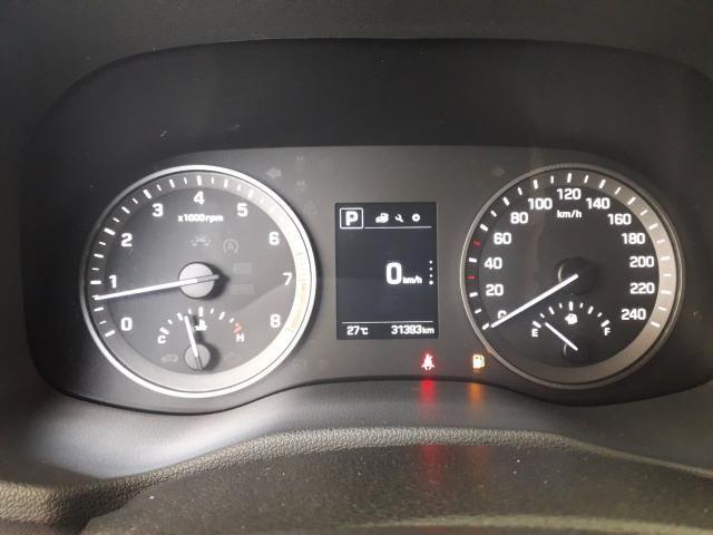 Tucson 2019 1.6 16V T-Gdi Gasolina Gls Ecosift - Foto 11