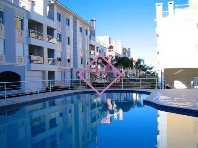Apartamento à venda com 2 dormitórios em Ingleses do rio vermelho, Florianopolis cod:3956