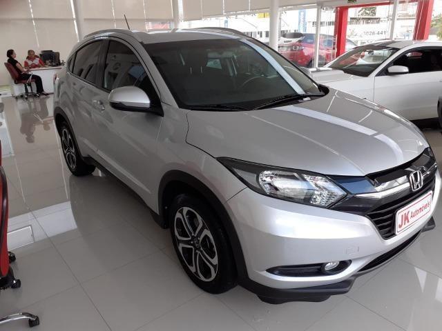 Honda HR-V Ex Cvt 2016 Nova