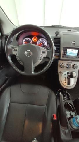 Nissan Sentra 2.0 16V Special Edicion Automatico - Foto 7