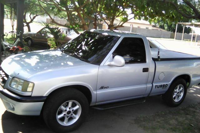 S10 Turbo diesel - Foto 6