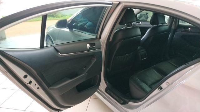 Kia Cadenza EX 3.5 V6 (2011) Aut - Foto 12