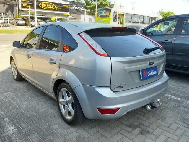 Ford Focus 1.6 GLX Manual - Muito Novo - Procurar Raphael Moreira - Foto 2