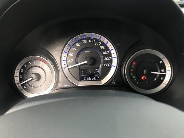 Honda city 1.5 automático completão - Foto 8