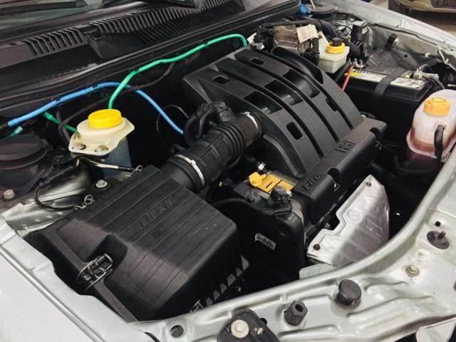 Siena EL 2015 1.4 8V Flex 4P Manual - Foto 9