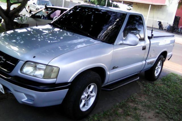 S10 Turbo diesel - Foto 4