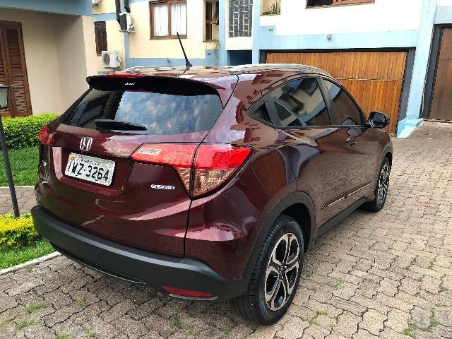 Honda HRV, unico, em estado de zero - Foto 4
