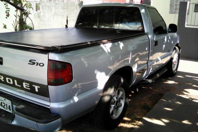 S10 Turbo diesel - Foto 9