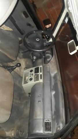 So na checagem ar mais tem que fazer manutenção motor e câmbio zero - Foto 4
