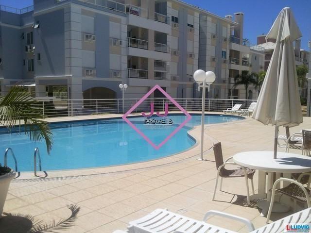 Apartamento à venda com 2 dormitórios em Ingleses do rio vermelho, Florianopolis cod:3956 - Foto 17