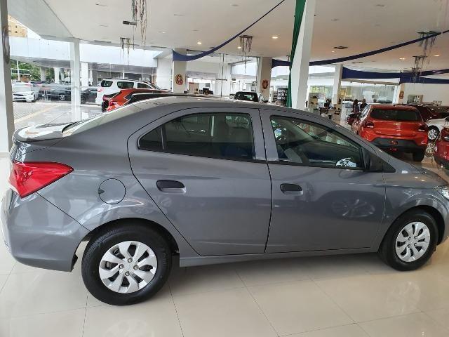 Onix sedan Joy Plus 1.0 0km! 0 entrada