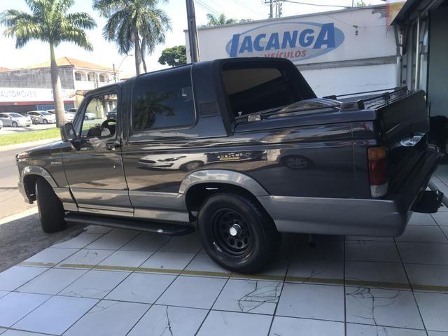 Brasinca Andalux diesel Maxion 1993 - Foto 4