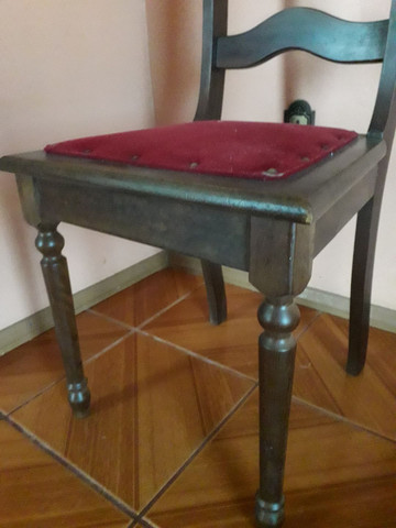 Cadeiras vintage  - Foto 4