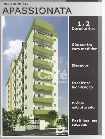 Apartamento à venda com 2 dormitórios em Nossa senhora de fátima, Santa maria cod:0541 - Foto 20