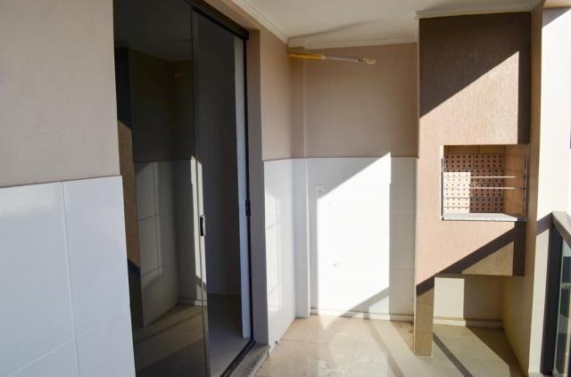 Apartamento à venda com 1 dormitórios em Centro, Santa maria cod:0444 - Foto 10