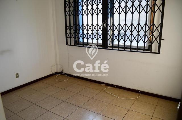 Apartamento à venda com 3 dormitórios em Centro, Santa maria cod:0710 - Foto 8