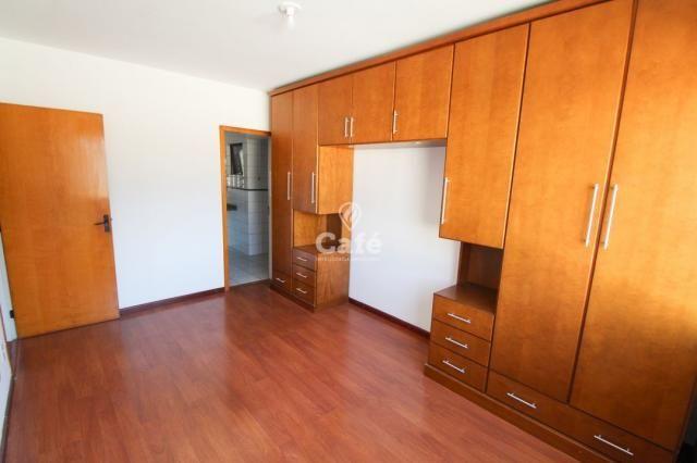 Apartamento central de 2 dormitórios com box. - Foto 18