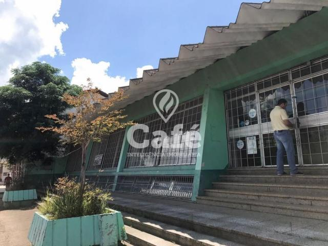 Loja comercial à venda em Centro, São francisco de assis cod:1083 - Foto 2