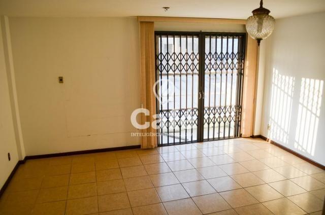 Apartamento à venda com 3 dormitórios em Centro, Santa maria cod:0710 - Foto 20