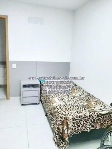 Esplêndido Apartamento para venda, 4 quartos, 3 suítes, Jardim Goiás! - Foto 9