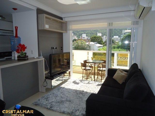 Apartamento novo e bem mobiliado - Foto 4