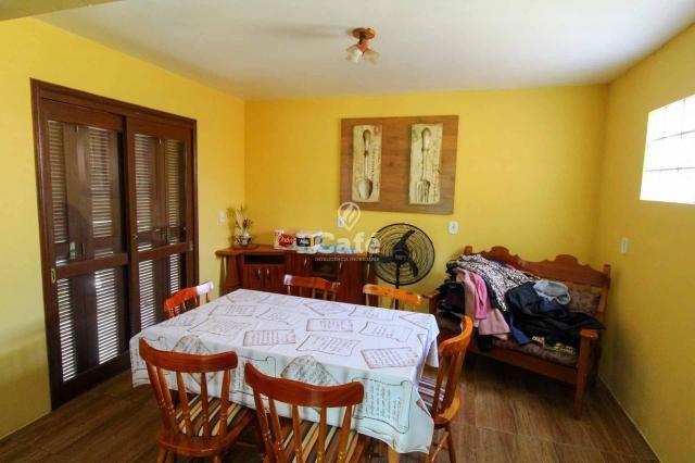 Linda casa com 2 dormitórios, garagem, destinada a quem procura por segurança - Foto 9