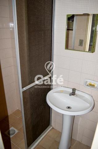 Apartamento à venda com 3 dormitórios em Centro, Santa maria cod:0710 - Foto 15