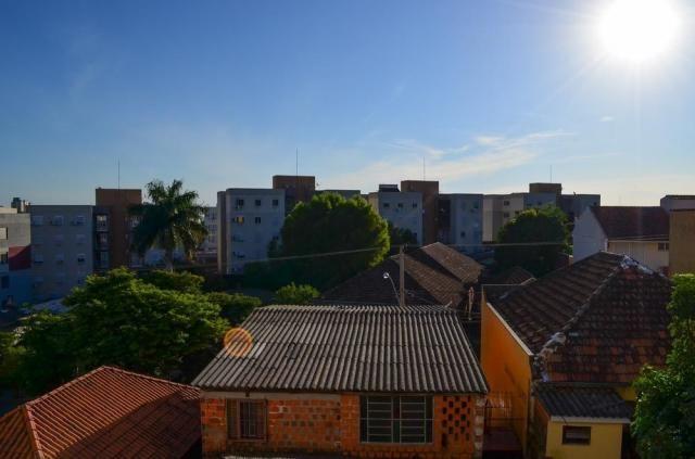 Apartamento à venda com 1 dormitórios em Centro, Santa maria cod:0444 - Foto 12
